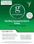 Reading Comprehension and Essays GRE Preparation Guide