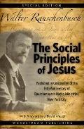 Social Principles of Jesus