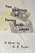 The Writings of Penny Smith Logan
