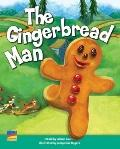 Classic Tales : The Gingerbread Man