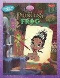 Learn to Draw Disney's The Princess and the Frog