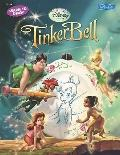 Learn to Draw Tinker Bell