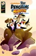 Penguins of Madagascar Volume 2: Wonder from down under TP : Wonder from down under TP
