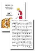 Mayron Cole Piano Method Intermediate (Level 5) Student Book -- A : Part 1 of 2; Spiral Bound