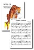 Mayron Cole Piano Method Intermediate (Level 5) Student Book -- B : Part 2 of 2; Spiral Bound
