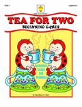 Tea for Two : Matching Games for Numbers
