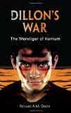 Dillon's War - The Weretiger of Kontum