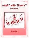 Movin' with Theory Grade 1