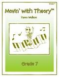 Movin with Theory Grade 7