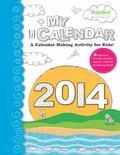 My LilCalendar 2014 : A Calendar Making Activity for Kids!
