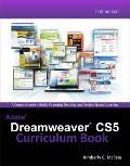 Dreamweaver CS5 Owners Manual Academic Version