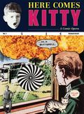 Richard Kraft: Here Comes Kitty : A Comic Opera