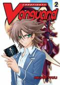 Cardfight!! Vanguard, Volume 2