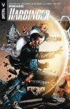 Harbinger Volume 2: Renegades TP : Renegades TP