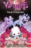 Vamplets Volume One : The Nightmare Nursery