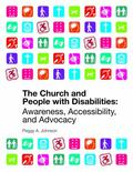 Church of People with Disabilities Study (Eng)