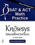 Knowsys SAT and ACT Math Practice