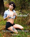 Human Creative Project Book 2 : Natural