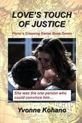 Blunt Cut Justice : Flynn's Crossing Series Book Seven
