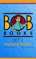 Bob Books Set 1 : Beginning Readers