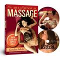 Art of Sensual Massage Plus 2 DVDs