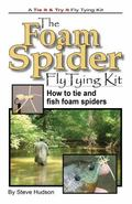 Brim Buster Fly Tying Book and Kit : Learn to Tie and Fish the Incredible Brim Buster Fly
