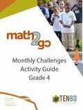 MATH2GO CHALLENGES LEVEL 4