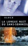 La Longue nuit du sans-sommeil (French Edition)
