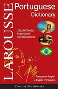 Larousse Concise Portuguese-English/English-Portuguese Dictionary (Portuguese and English Ed...