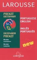Larousse Dictionnaire De Poche/Larousse Pocket Dictionary Francais-Anglais/English-French