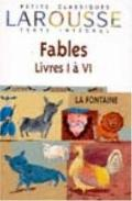 Fables 1-6