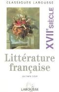 Anthologie De La Litterature Francais Xie-xvie Siecle