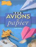 Avions de papier (French Edition)