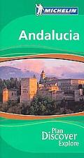 Michelin Green Guide Andalucia