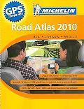 North America Road Atlas 2010