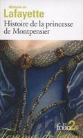 Histoire de la princesse de Montpensier (French Edition)