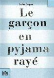 Le Garcon En Pyjama Raye (French Edition)