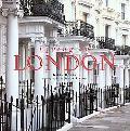 Living in London - Karen Howes - Hardcover