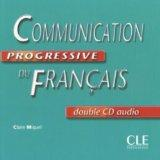 Communication Progressive Du Francais (French Edition)