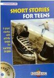 Short stories for teens intermediate level (French Edition)