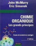 Chimie organique (French Edition)