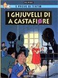 I Ghjuvelli di a Castafiore (French Edition)