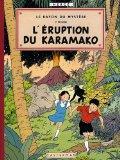 Les aventures de Jo, Zette et Jocko : Le rayon du mystre : Episode 2 : L'Eruption du Karamako