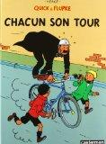 Quick & Flupke: Chacun Son Tour: 5 (French Edition)