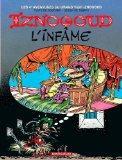 Iznogoud, tome 4 : Iznogoud l'infme (French Edition)