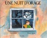 Nuit d'orage (une) (French Edition)