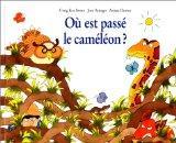 Ou est passe le cameleon ? (French Edition)