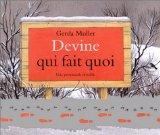 Devine qui fait quoi (French Edition)