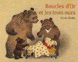 Boucles d'Or et les trois ours (French Edition)