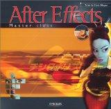 After effects master class (1 livre + 1 CD-Rom)